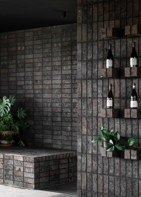 Stoney Rise Wine's new cellar door by Cumulus