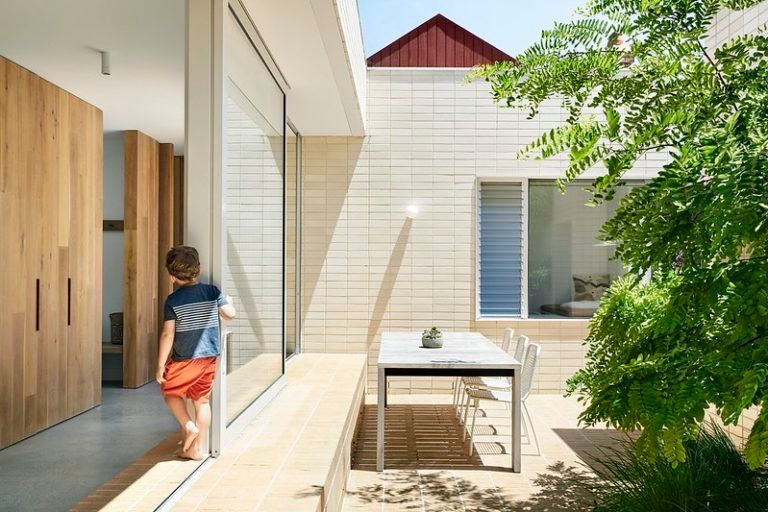 Building in Full Brick, the key to your sustainable, durable forever home