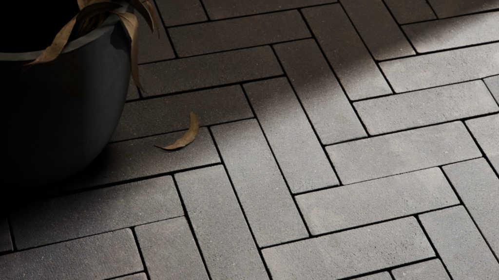 An Accolade For UrbanStone's New Accolade Paver