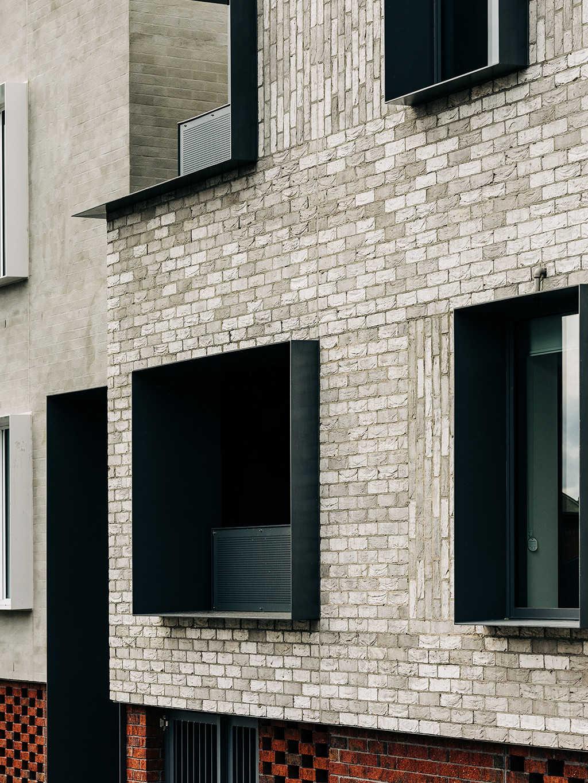 Goulburn Street Housing