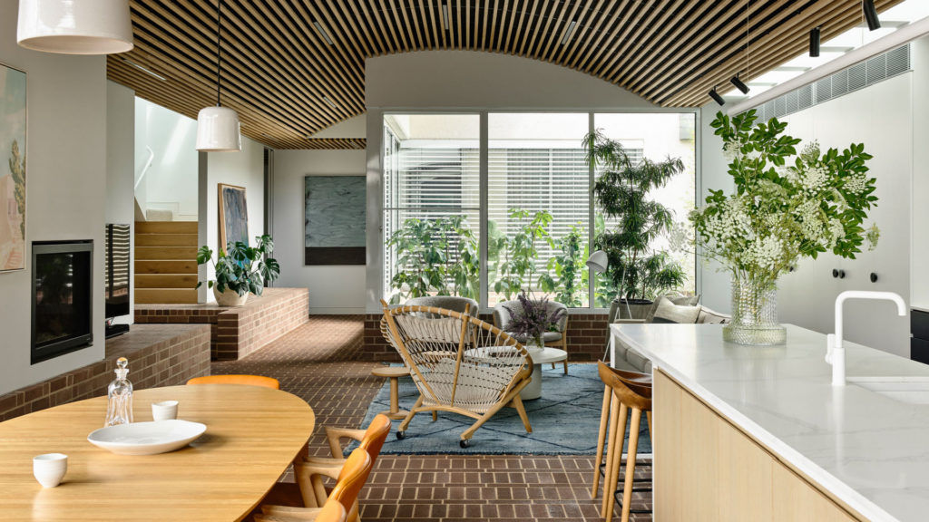 Carpenter's Square House, Architects EAT
