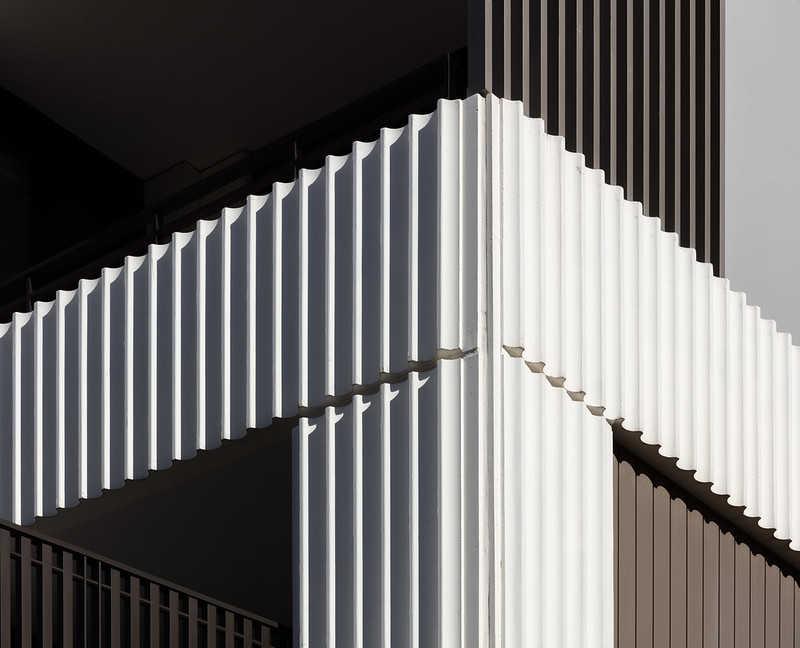 Park Sydney Apartments Austral Precast Featured Product PermaForm