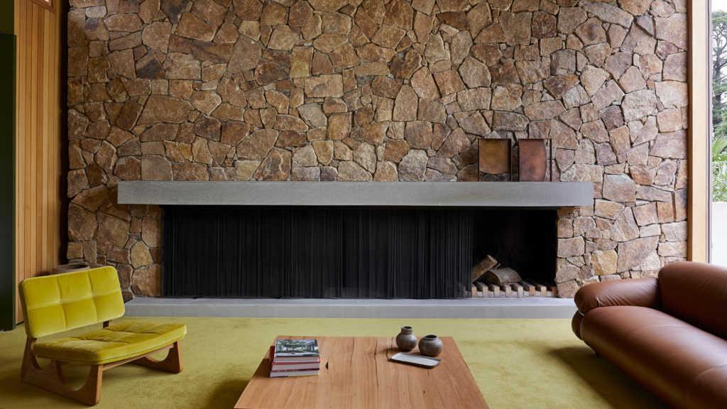 Project: Ballarat House by architect Kennedy Nolan