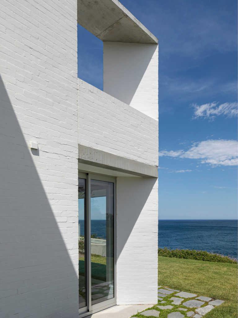 Project: K House, Architect: Renato D'Ettorre