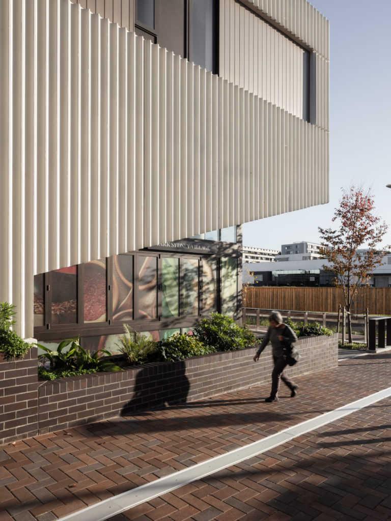 Park Sydney Apartments Austral Precast