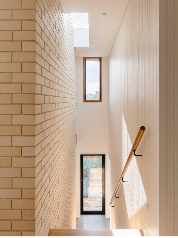 Longueville House Project Brickworks