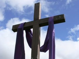 Prayers for Holy Saturday from St James's