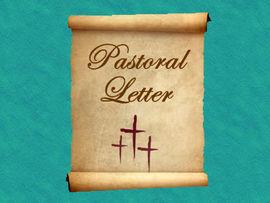 Pastoral Letter