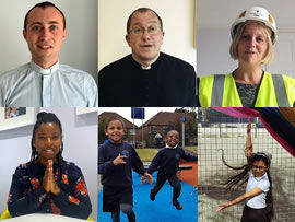 Recognising teachers and school staff as unsung heroes