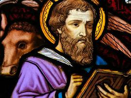 A cross-cultural celebration of St Luke