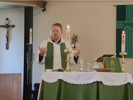Sunday Service from St Thomas's, Osbaldwick