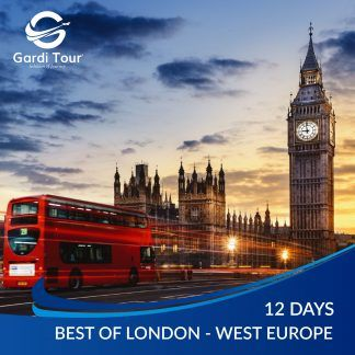 best of london - west europe