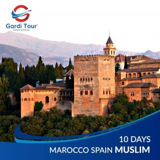 marocco spain muslim