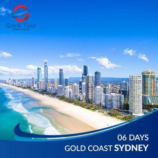 gold coast sydney