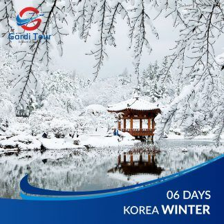 KOREA WINTER