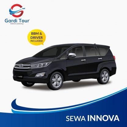 Sewa Mobil Innova Murah Jakarta