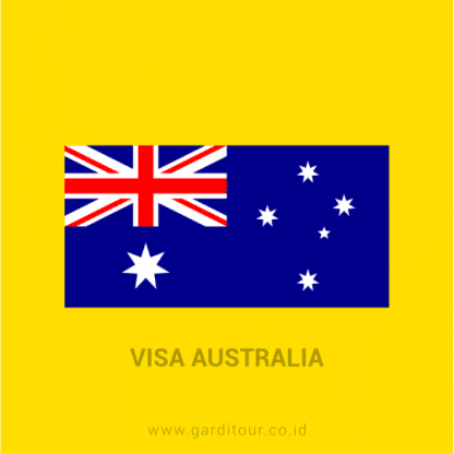 jasa pengurusan visa australia