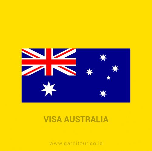 Jasa Pengurusan Visa Australia Gardi Tour