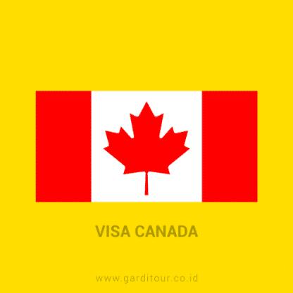 Jasa Pengurusan Visa Canada