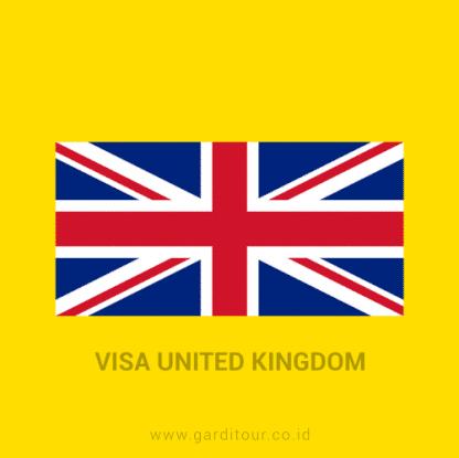 jasa pengurusan visa united kingdom