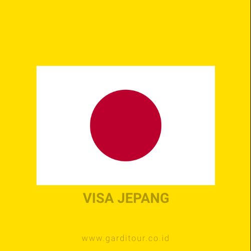 Jasa Pengurusan Visa Jepang