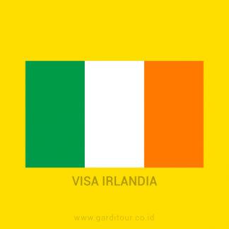Jasa Pengurusan Visa Irlandia