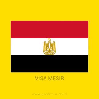 Jasa Pengurusan Visa Mesir