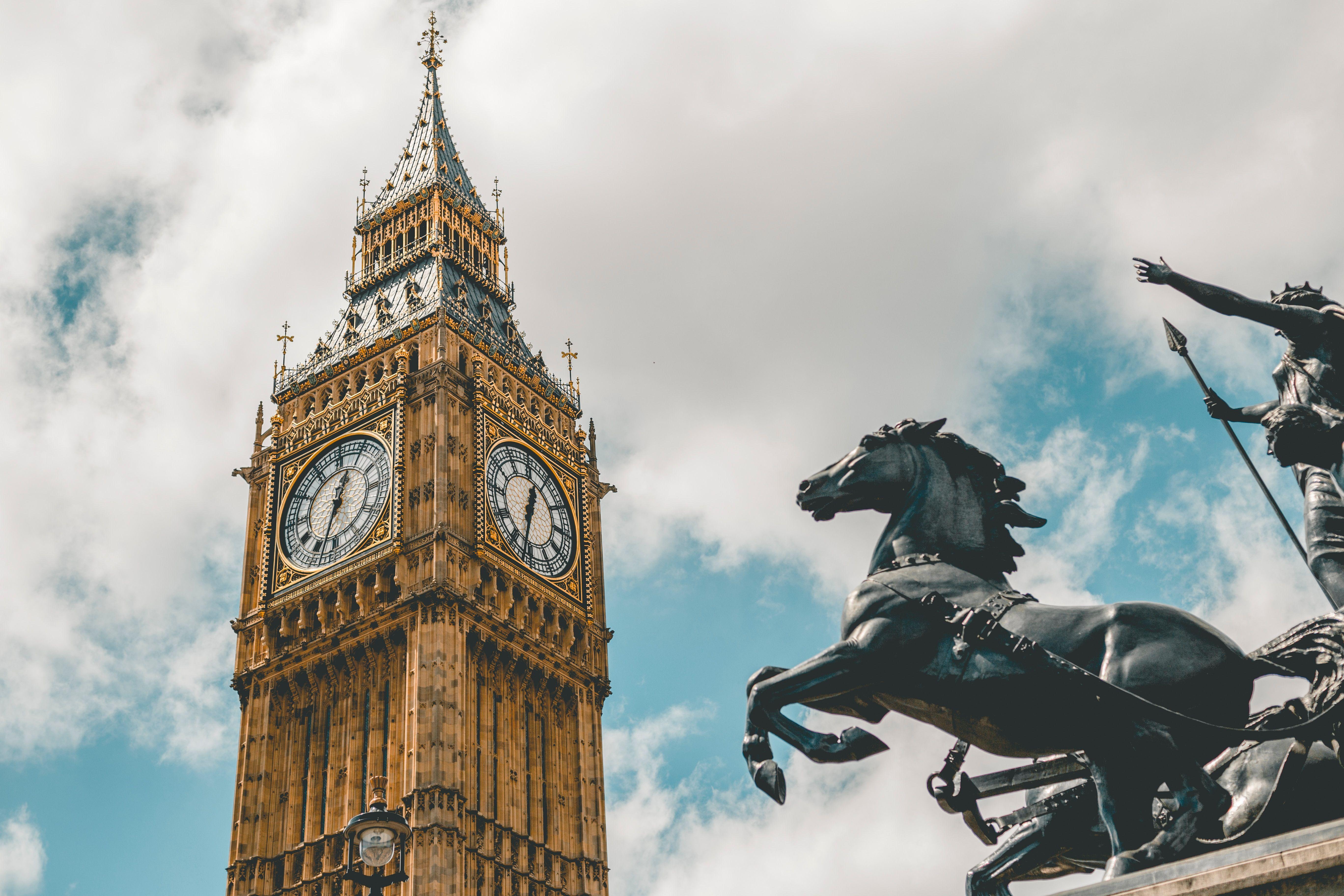 Fakta Menarik London Wajib Kamu Tahu