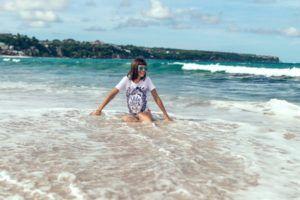 manfaat pantai bagi fisik dan mental