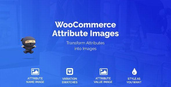 WooCommerce Attribute Images v1.2.4
