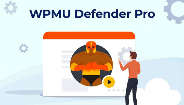 Defender Pro v2.4.9 - WordPress Plugin