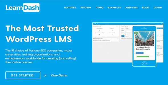 LearnDash v3.4.0 + Plugins Pack