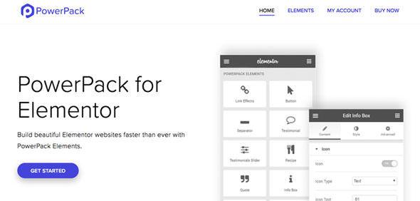 PowerPack for Elementor v2.3.1