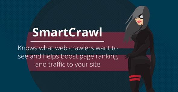 SmartCrawl Pro v2.10.0 - WordPress Plugin