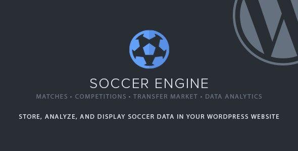 Soccer Engine v1.18