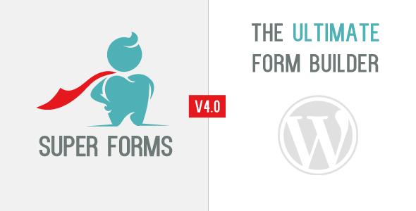 Super Forms v4.9.713 + Addons Pack