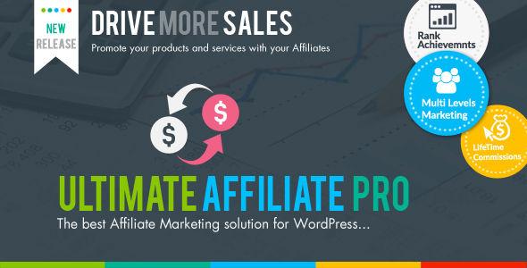 Ultimate Affiliate Pro WordPress v7.0.1