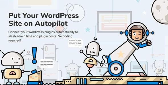Uncanny Automator v3.0 - WordPress Plugin