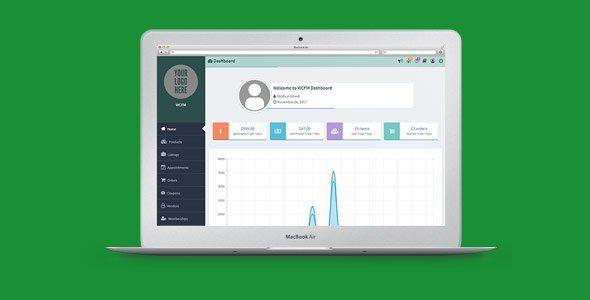 WooCommerce Frontend Manager Ultimate v6.5.6
