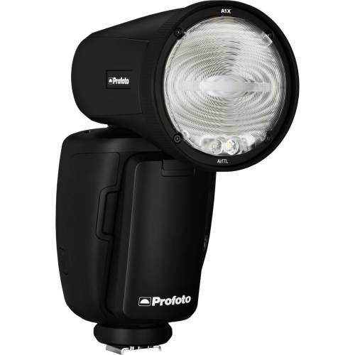 Profoto A1 AirTTL Studio Speedlight for Nikon
