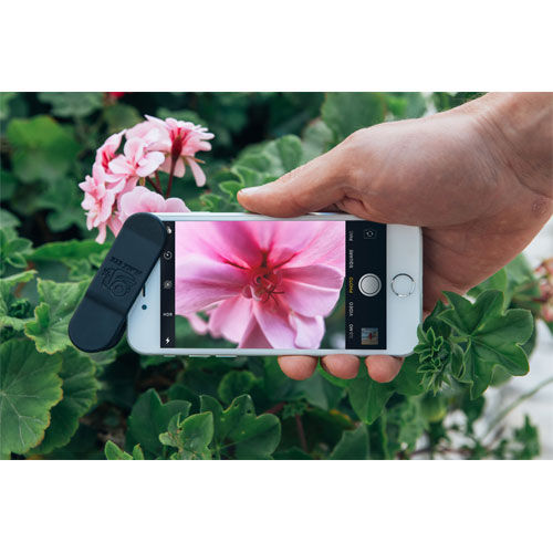 Black Eye G4 Macro Smartphone Lens