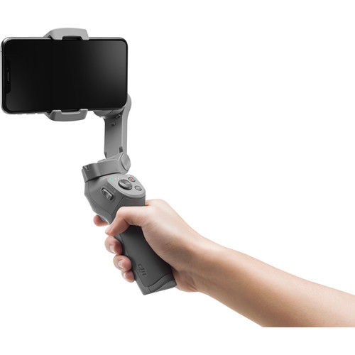 DJI Osmo Mobile 3 Gimbal Stabiliser for Smartphones