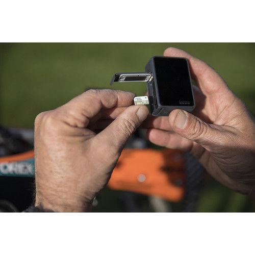 Lexar 1000x 256GB microSD Memory Card (150MB/s) & USB 3.0 Reader
