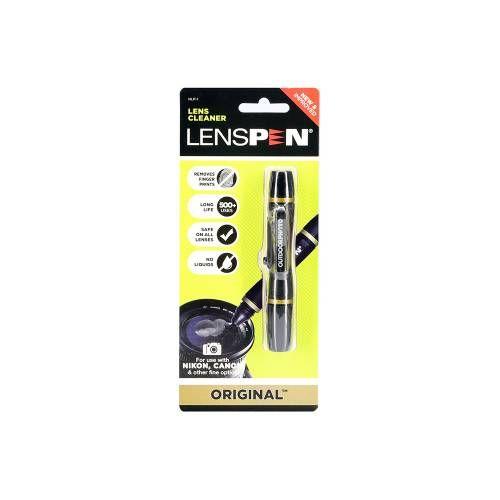 Lenspen Dry Lens Cleaning Pen with 13mm Tip Diameter