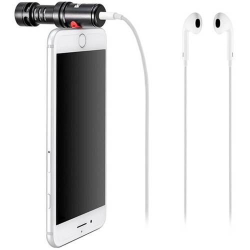 RODE VideoMic Me-L Directional Microphone for iPhone & iPad