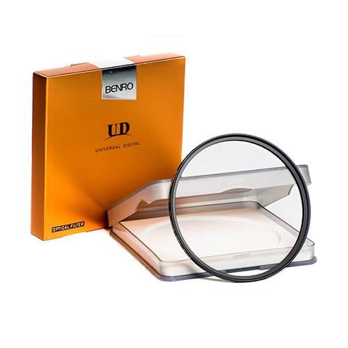 Benro UD UV Filter 77mm