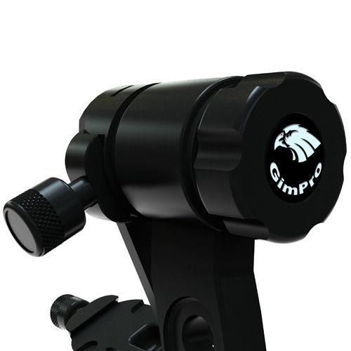 GimPro Gimbal Head in Black