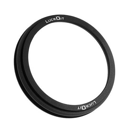 Formatt-Hitech 77mm Threaded Adapter Ring for 165mm Lucroit Filter Holder