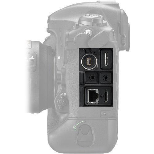 Rental Nikon D5 DSLR Camera (Dual CF Slots)
