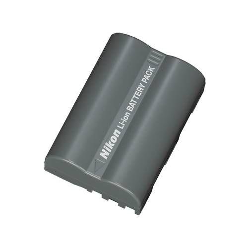 Nikon EN-EL3e Lithium-ion Camera Battery